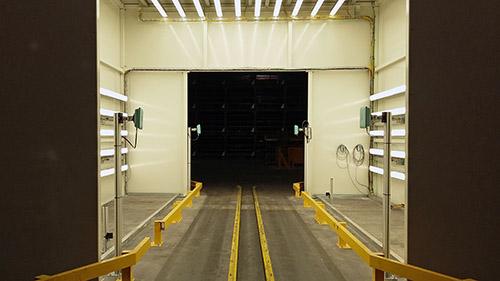 automotive machine vision stt